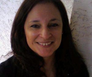 Smiling Picture of Terri Molina