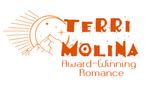 Terri Molina - Award Winning TexMex Romance Author